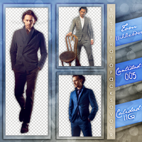 Png Pack 322 - Tom Hiddleston by BestPhotopacksEverr