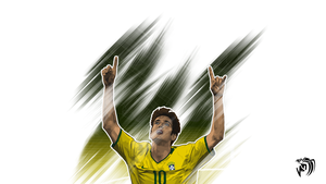 Kaka by MDesign25