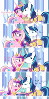 Comic Block: EfCE Ep.13a (The Anniversary) by dm29