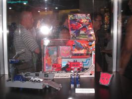 SDCC 2008 18 - Hasbro booth 01 by lonegamer7