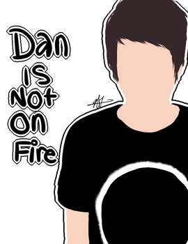 Danisnotonfire by TheUnknownStrangers