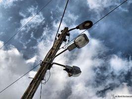 Do you have enough light? by waclawq