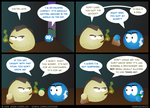 SC352 - Andy's Dirty Dealings by simpleCOMICS