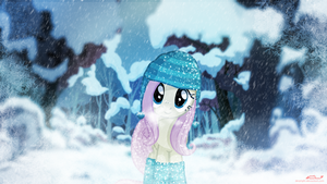 Winter's Kindness (No Tints) by derplight