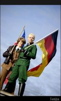 APH: Liberty and Diktat by Mondlied