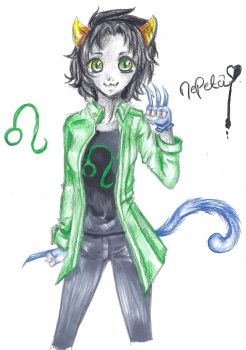 Nepeta HS30DC Day 3 by PanduPower