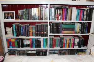 New Bookcase - FULL by Shadows-r-Light