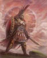 Ares by TolyanMy