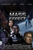 Mass Effect Motion Picture Poster by nightquest85