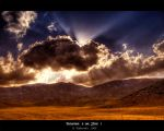 Heaven' s on Fire 3 by Bojkovski