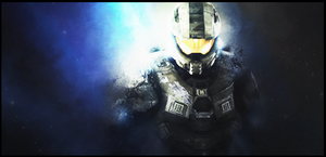 Halo Signature by triinket