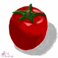 tomato by anime-lover05