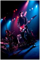 The Jon Spencer Blues Explosion 2 by Uchoose