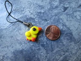 Duck Phone Charm by DefineImagination