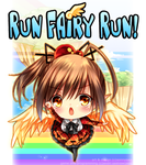 Run Fairy Run - game project by sonnyaws