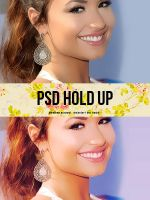 PSD Hold Up by iaminthelalaland