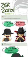 ASK ZORO pt1 by msadagal