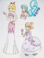 Adoptables 9 by Punisher2006