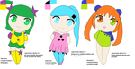 My Charas by flowerpower138