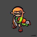 Inkling by Luctekz