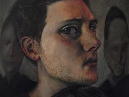 Detail of 'Possession' by GuyWithPaintBrush