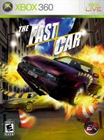 The_Fast_Car_XBOX by Leandrossdesigner