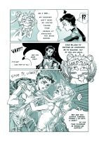 Chpt 4EX GreenSpecial, Page 13 by unconventionalsenshi