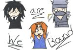 Request: Bound Micro Chibis by Black--Cheshire