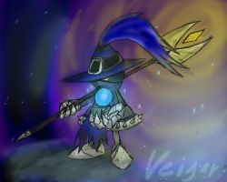 Veigar by TheDracoJayProduct