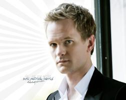 Neil Patrick Harris by Dani26