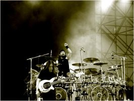 Portnoy and Myung by Lutro