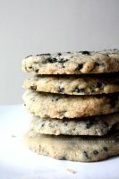 Oreo Cookie Cookies by claremanson