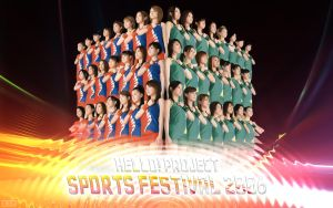 Sports Festival 2006 by NEO-Musume
