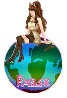 ~Paisley~ by Hawst-r