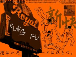 Royal Kungfu by Danix54