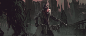 137/365 Bloodborne 2 by snatti89