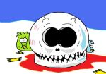 Dead Puffle by AVRICCI