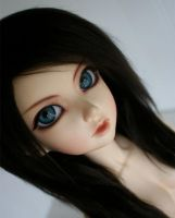 soony wig by MonstroDesigns