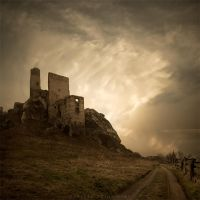 Forgotten kingdom by Alshain4
