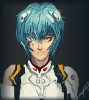 Ayanami nightmare!!!! by yusefth