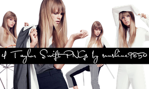 4 Taylor Swift png (1) by Sunshine9850