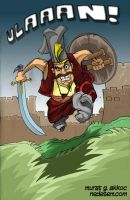 janissary attack by nedesem