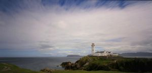 Fanad Lighthouse  by worlocksmother