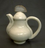 crested teapot by cl2007