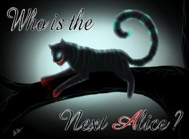 Who is the next Alice ? by tilyd