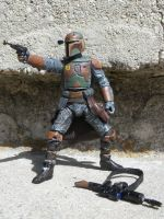 Mandalorian Ranger 2 by Son-of-Italy