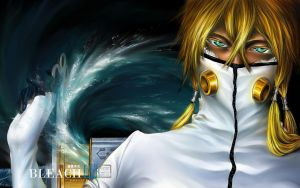 Bleach 329 + 339 by waterist
