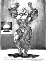 Shading Tutorial Example 1 by Jebriodo