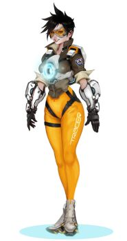 Tracer by botslim