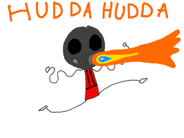 HUDDA HUDDA by I-Got-Quest